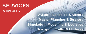 C-TAS Transport Planning and Traffic Engineering Services