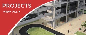 C-TAS Transport Planning and Traffic Engineering Projects